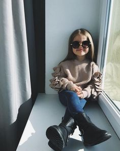 Cute baby girl clothes outfits ideas 87 You are in the right place about simple toddler fashion Here Baby Dress Clothes, Cute Baby Dresses, Cute Baby Girl Outfits, Toddler Girl Outfits, Cute Baby Clothes, Toddler Fashion, Children Outfits, Cute Kids Fashion, Toddler Girl Style