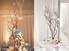 Non-Floral Centerpiece Ideas - Project Wedding