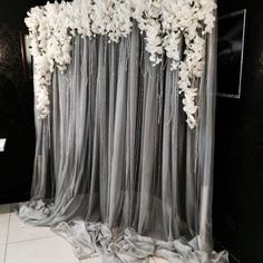 Amazing Wedding Backdrop