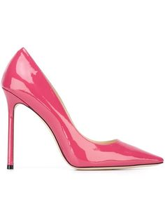 Shop Sergio Rossi pointed toe pumps.