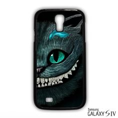 Alice in Wonderland Cheshire for Samsung Galaxy S3/4/5/6/6 Edge/6 Edge Plus phonecases