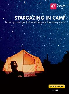 Now's the time to showcase your skills to a different world. Spend your whole night in observing planets and other objects in the universe with the help of telescope. Shot Book, New Year Special, A Different World, Star Trails, Stargazing, Looking Up, Telescope, The Help, Planets