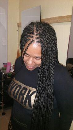 Hair &Beauty Shop