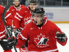 Canada Tops USA 2-1 to Remain Perfect at Juniors