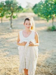 Ibiza Inspiration Shoot with a touch of Boho - Style Me Pretty
