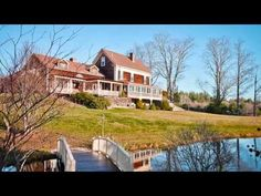 """Rare opportunity to own this magnificent family compound!  Over 400 acres of land for you to use for horses, farming, tree growth or just enjoy your privacy. Featured in """"This Old House"""" magazine in 2002. http://www.legacysir.com/detailsseo.taf?mls=1075284"""