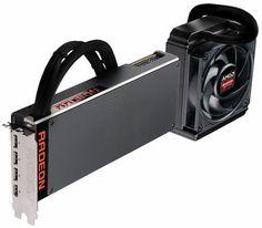 AMD Radeon Pro Duo Preview: Dual Fiji Unleashed   HotHardware