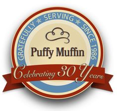 Welcome to Puffy Muffin, Nashville's Best Bakery & Restaurant specializing in Wedding Cakes, Gluten Free Options, Free Delivery, Online Ordering, Catering, & Holiday Sides