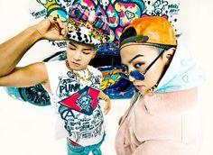 GD&Taeyang - Good Boy