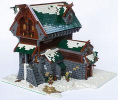 lego building - Google Search