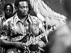 Musique du Congo Démocratique