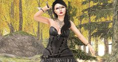 Enfant Terrible, Wicca's Wardrobe, A:S:S and Empyrean Forge @ We Love Roleplay http://thegoodgorean.blogspot.com/2016/02/lady-albion.html