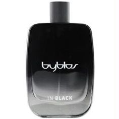 JUST IN: Byblos In Black B.... SHOP NOW! http://www.zapova.com/products/byblos-in-black-by-byblos-eau-de-parfum-spray-3-4-oz-unboxed?utm_campaign=social_autopilot&utm_source=pin&utm_medium=pin