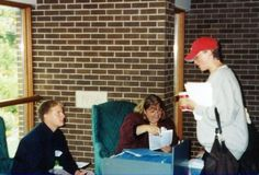 Finding 9: Installment 1  Finding our first graduating class at MSB-Plymouth