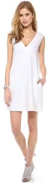 Diane von Furstenberg Benten Dress on shopstyle.com