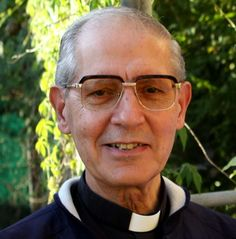 Fr. General, Adolfo Nicolás, SJ.is the photo. May not be the right photo but click it and you'll find a nice intro to spiritual direction.