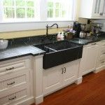 Our kitchen remodel from the historic Munford-Birdsong House