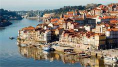 Oporto Bilbao, Roadtrip, Strand, The Good Place, Tours, Nice, Places, Travel, Santiago De Compostela