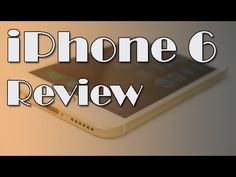 iPhone 6 review | Bigger screen, more of the same!