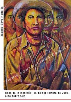 El adolescente Jacobo Silva Nogales buscaba incorporarse a la #lucha armada. Creía que con eso bastaba para, algún día, pertenecer a una de las organizaciones político-militares. Lo cierto es que la guerrilla ya lo había escogido y sin advertirlo había iniciado con él un proceso de formación teórica, política y de acondicionamiento físico. El Partido de los Pobres había visto en él la oportunidad de reactivar su movimiento.