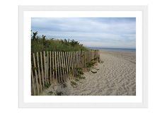 Larry Frankel, Beach Fence on OneKingsLane.com