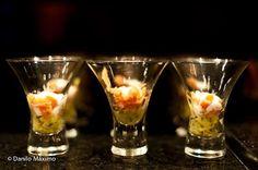 Mil Idéias Gastronomia: Cardápios