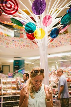 Things to do in Chicago - Dylan's Candy Bar Chicago Vacation, Chicago Travel, Chicago Trip, Sugar Factory Chicago, Dream Weekend, Chicago Things To Do, Dylan's Candy, Chicago Winter, Visit Chicago