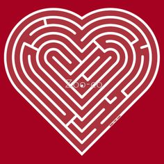 Labyrinth Heart.