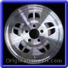 Ford Explorer 1995 Wheels & Rims Hollander #3201  #FordExplorer #Ford #Explorer #1995 #Wheels #Rims #Stock #Factory #Original #OEM #OE #Steel #Alloy #Used