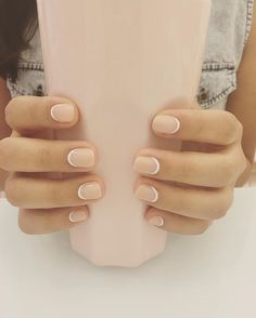 asian french tip toenail pictures