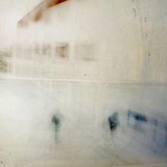 Minimal photographic artifacts #AP2DTHEME  makiko esumi