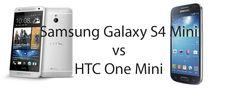 HTC One Mini vs Samsung Galaxy S4 Mini - Benchmark-Vergleich - http://www.mrmad.de/htc-one-mini-vs-samsung-galaxy-s4-mini-benchmark-vergleich-2608 HTC One Mini im Duell gegen Samsung Galaxy S4 Mini –Auch die Mini Varianten des HTC One und des Galaxy S4 bieten einiges an CPU Power. Darum lassen wir die beiden Winzige in einen Benchmarks gegeneinander antreten. Wer wird das Rennen machen? Sowohl das das Samsung Galaxy S4 Mini als auch das HTC One Mini setzen auf den selben Q