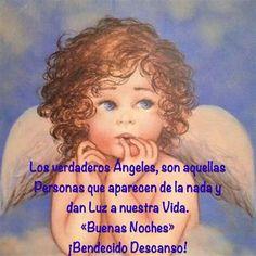 Good Morning, Angeles, Amor, World, Good Night Sweet Dreams, Good Quotes, Buen Dia, Angels, Bonjour