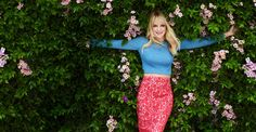 Anna Faris Keeps It Real About Life, Love, and Everything In Between - Redbook - In this exclusive REDBOOK interview, our March cover girl lets us in on a few secrets.