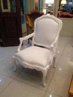 Loui xvi armchair