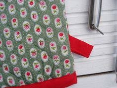Sagaform Story Oven Mitten By Sagaform  Husetshop  Your Custom Kitchen Mittens Decorating Design