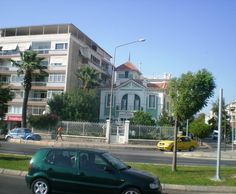 Former Alliotti house
