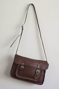 Leather bag, Global Accesories