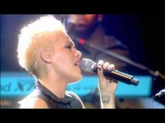 Pink - I'm Not Dead Live - I'm Not Dead Tour DVD