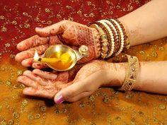 Nine Myths About Hinduism Debunked Diwali Festival Of Lights, Heart Bubbles, Henna Tattoo Hand, Sanskrit Words, World Religions, Happy Diwali, Yoga, Spiritual Inspiration, Hinduism