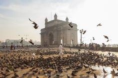 FREE things to do in Mumbai