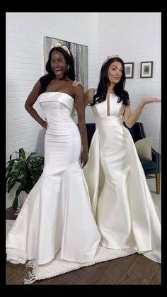Designer Wedding Dresses, Wedding Gowns, Wedding Day, Maggie Sottero, Allegedly, Love Affair, One Shoulder Wedding Dress, Destination Wedding, Your Style