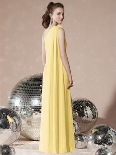Social Bridesmaids Style 8115 http://www.dessy.com/dresses/bridesmaid/8115/?color=buttercup=9#.UerSXjDD93A