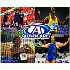 """Advocare does'nt only fuel Pro Football Players. Products are """"Informed Choice"""" approved and safe... Why the Pros use it. Inbox me for more details and how you can start the 24 Day Challenge, your jumpstart toweightloss. www.advocare.com/130528428"""