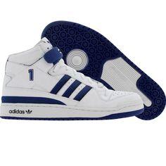 2cb5067aa347 Adidas Forum Mid BB - TMAC (r white   college royal   black) 549342 -   199.99