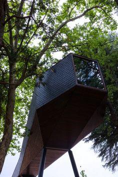 Tree Houses - Pedras Salgadas - Spa & Nature Park Portugal
