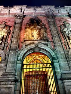 Iglesia de San Cayetano y San Millan.