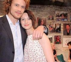 .@Heughan @caitrionambalfe and @Writer_DG on 'CBS This Morning' clip http://youtu.be/JI46_mL2O2Q pic.twitter.com/uFsxSznmAF