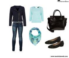 Buenos días!! Nuevo post, todos los detalles y fotos en www.wardrobeweb.com Feliz lunes chicas!!