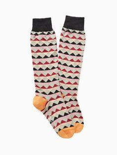 Calcetines de algodón fantasía
